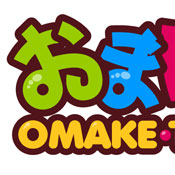 Omake Theater Logo